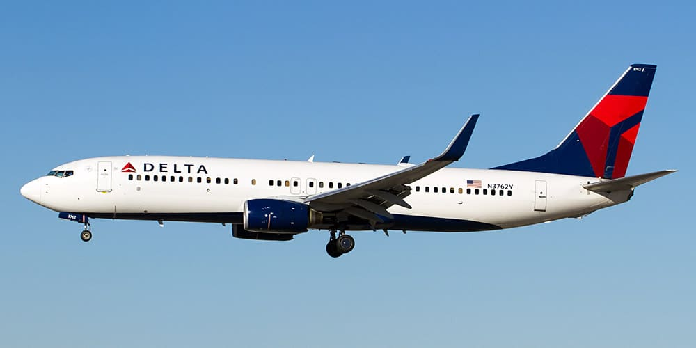 Delta Air Lines tickets