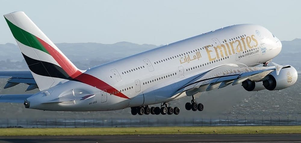 Emirates tickets