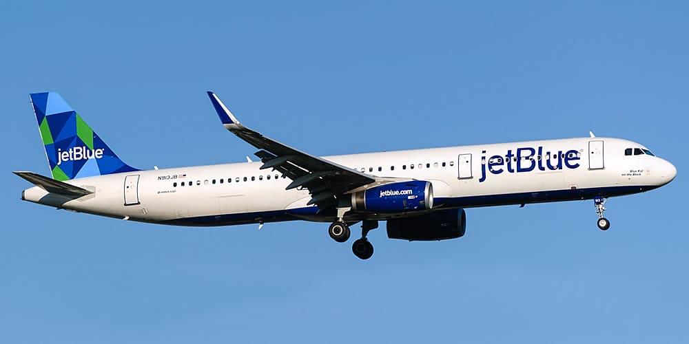 JetBlueAirways tickets