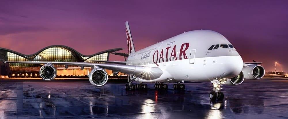 Qatar Airways tickets