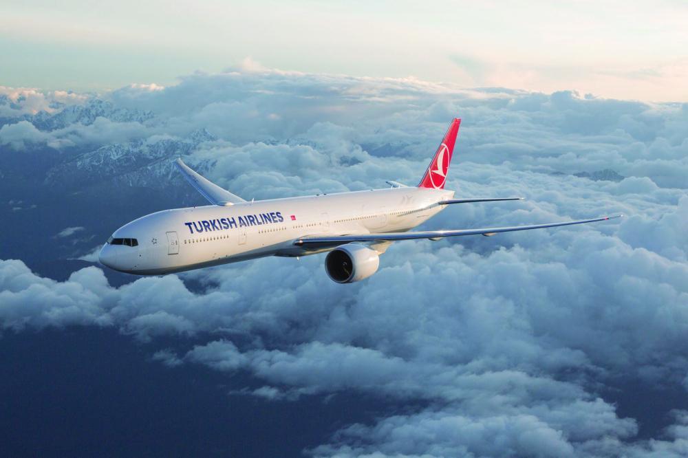 Turkish Airlines tickets
